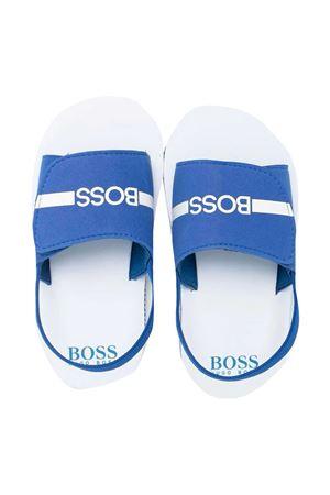 Sandali con strappo Boss kids BOSS KIDS | 5032315 | J09143871