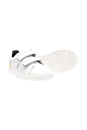 Sneakers bianche BOSS Kids BOSS KIDS | 12 | J0914610B