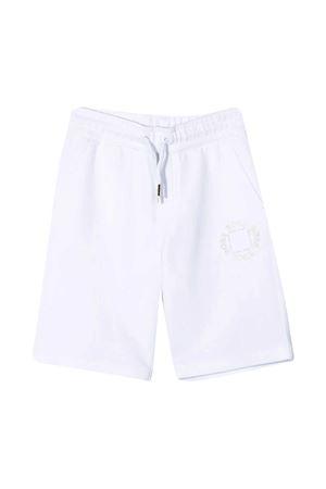 Bermuda bianco con coulisse Boss kids BOSS KIDS   5   J2471610B