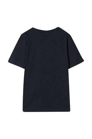T-shirt blu teen BOSS Kids BOSS KIDS | 8 | J25G93849T