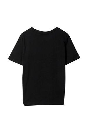T-shirt nera BOSS Kids BOSS KIDS   8   J25G9609B