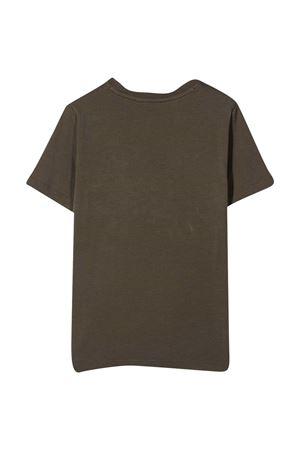 T-shirt con stampa Boss kids BOSS KIDS   8   J25L0264C