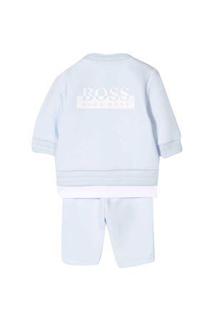 Tuta azzurra BOSS Kids BOSS KIDS | 42 | J98307771