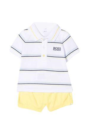 Completo bambino BOSS Kids BOSS KIDS | 42 | J9K067Z40