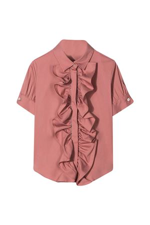 Camicia rosa Brunello Cucinelli Kids Brunello Cucinelli Kids | 5032334 | B0091C809C8567