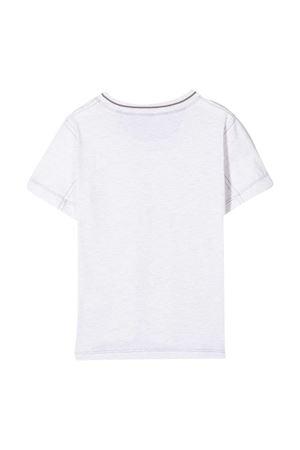 T-shirt with Brunello Cucinelli application Brunello Cucinelli Kids | 1169408113 | B0B13T102CK978