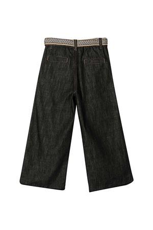 Pantaloni dritti Brunello Cucinelli Brunello Cucinelli Kids | 9 | B0F28P427C7081
