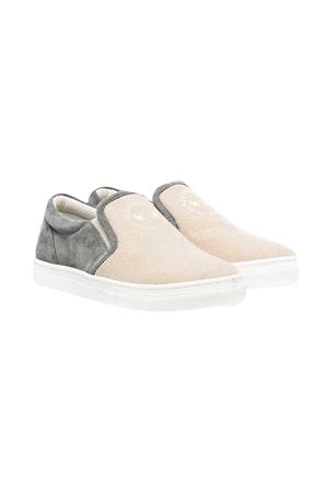 Be Conscious sneakers  Brunello Cucinelli kids Brunello Cucinelli Kids | 12 | BCVSIZA116CM046