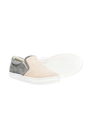 Be Conscious sneakers  Brunello Cucinelli kids Brunello Cucinelli Kids | 12 | BCVSIZA116CM046T