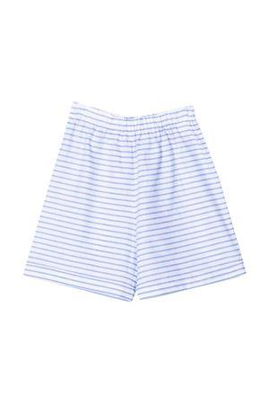 Shorts gessati Brunello Cucinelli Kids Brunello Cucinelli Kids | 30 | BQ674L205C030