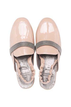 Pink shoes Brunello Cucinelli kids Brunello Cucinelli Kids | 12 | BZVRSZG035C8201