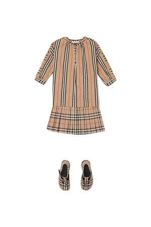 Gonna beige Burberry Kids BURBERRY KIDS | 15 | 8012123A7028
