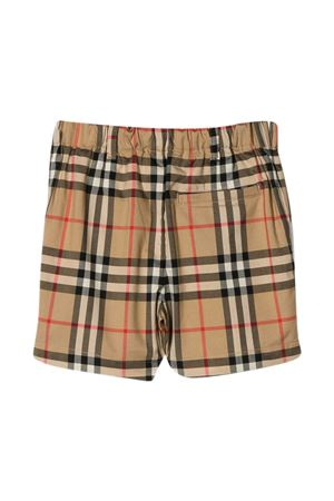 Shorts Vintage Check Burberry Kids BURBERRY KIDS | 30 | 8014138A7028