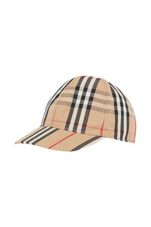 Cappello Vintage Check Burberry Kids BURBERRY KIDS | 75988881 | 8015737A7028