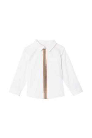 Camicia bianca Burberry Kids BURBERRY KIDS | 5032334 | 8030104A1464