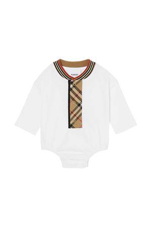 White body Burberry Kids BURBERRY KIDS | 32 | 8030380A1464