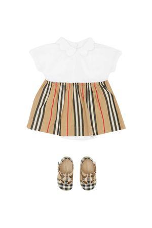 Striped dress Burberry Kids  BURBERRY KIDS | 11 | 8030391A1464