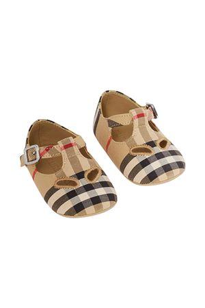 Scarpe primi passi Vintage Check Burberry kids BURBERRY KIDS | 12 | 8031079A7026