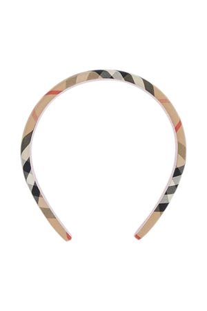 Headband Burberry kids  BURBERRY KIDS | -611852221 | 8034277A7026