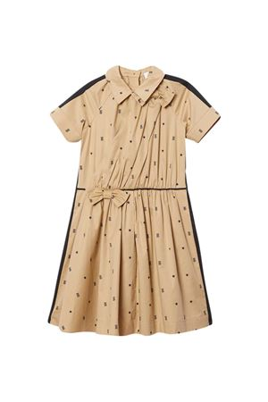 Vestito beige Burberry Kids BURBERRY KIDS | 11 | 8036470A8972