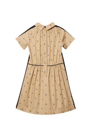 Beige Burberry Kids flared dress BURBERRY KIDS | 11 | 8036470A8972T
