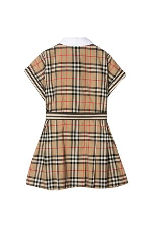 Vintage Check teen Burberry Kids dress BURBERRY KIDS | 11 | 8036479A7028T