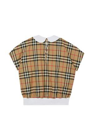 Burberry kids monogram T-shirt BURBERRY KIDS | 2 | 8038550A7028