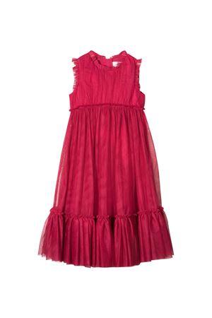 Vestito rosso Charabia kids CHARABIA | -1163233699 | S1213349L