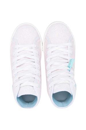 Sneakers bianche Chiara Ferragni kids CHIARA FERRAGNI KIDS | 12 | CFB070012