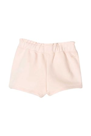 Shorts rosa Chloé kids con fiocco CHLOÉ KIDS | 30 | C0418645F