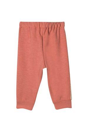 Pantaloni sportivi rosa Chloé kids CHLOÉ KIDS | 9 | C04188366