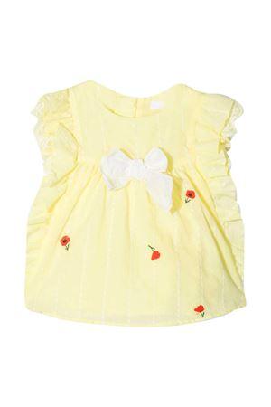 Blusa a fiori Chòloè kids CHLOÉ KIDS | 6 | C0536460A