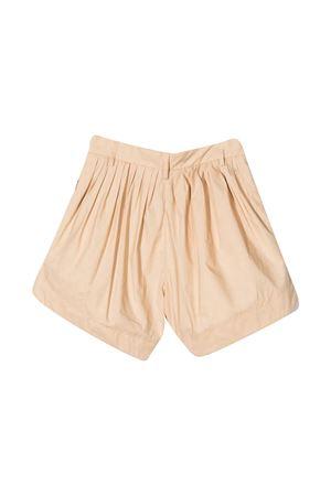 Chloè kids double fold bermuda shorts CHLOÉ KIDS | 30 | C14651276