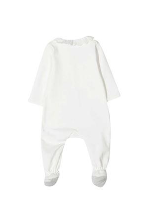 Tutina bianca Chloé Kids CHLOÉ KIDS | 42 | C97265117