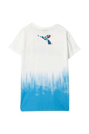 Diadora junior teen t-shirt with tie dye pattern DIADORA JUNIOR   8   026958051T