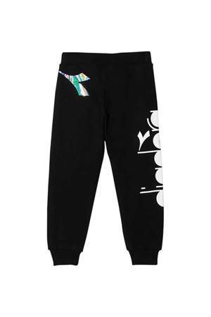 Pantaloni sportivi con stampa Diadora junior DIADORA JUNIOR | 9 | 026963110B