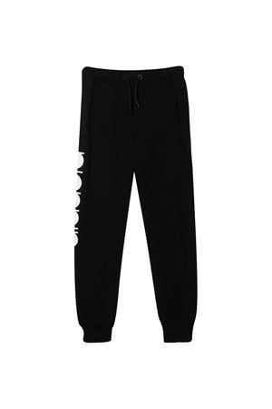 Pantaloni sportivi con stampa Diadora junior DIADORA JUNIOR | 9 | 026963110TT