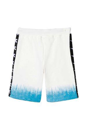 Diadora Junior white teen shorts  DIADORA JUNIOR | 5 | 026964051T