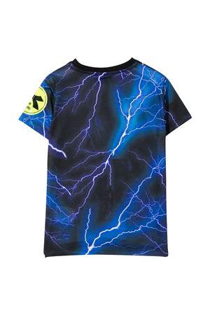 T-shirt blu teen Diadora kids DIADORA JUNIOR | 8 | 026969110/43T