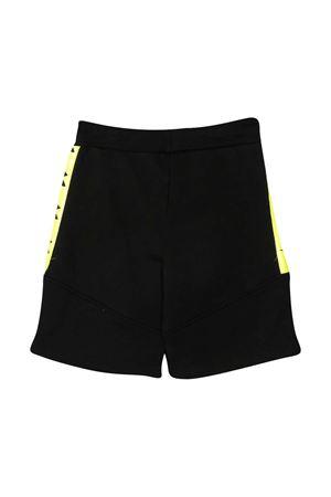 Shorts neri teen Diadora Junior DIADORA JUNIOR | 5 | 026994110T