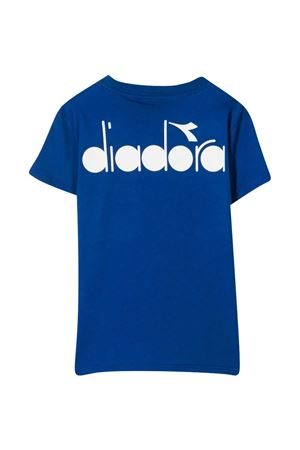 T-shirt con stampa Diadora junior DIADORA JUNIOR | 8 | 027012130