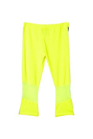 Diadora Junior fluo yellow trousers DIADORA JUNIOR | 411469946 | 027319023