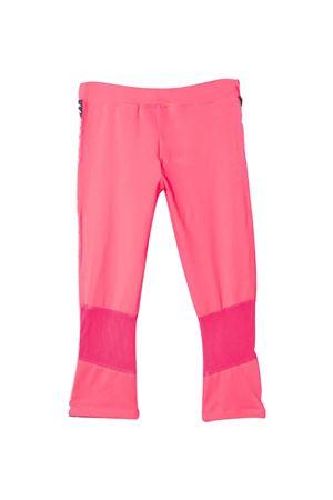Diadora Junior fluo pink teen trousers DIADORA JUNIOR | 411469946 | 027319134TT