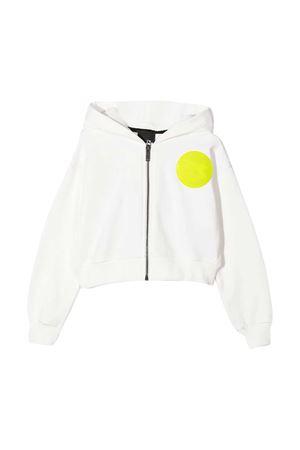 Diadora Junior white sweatshirt  DIADORA JUNIOR | -108764232 | 027324002