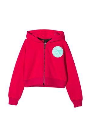 Fuchsia sweatshirt teen Diadora Junior DIADORA JUNIOR | -108764232 | 027324044T
