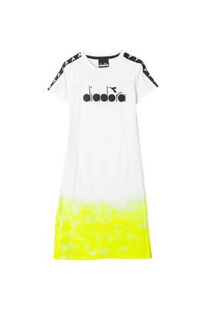 Diadora Junior white dress DIADORA JUNIOR | 11 | 027346023