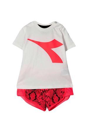 Completo neonata Diadora kids DIADORA JUNIOR | 42 | 027404002/29