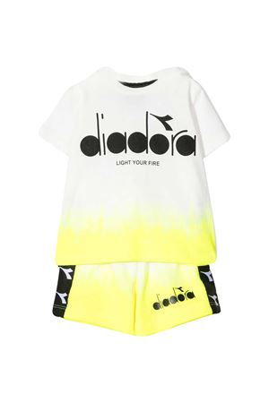 Sports suit Diadora kids  DIADORA JUNIOR | 42 | 027416023