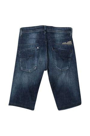 Diesel Kids slim teen denim shorts  DIESEL KIDS   30   00J3VWKXB8EK01T