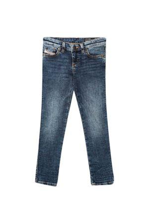 Diesel Kids slim jeans DIESEL KIDS | 9 | 00J3XWKXB7SK01